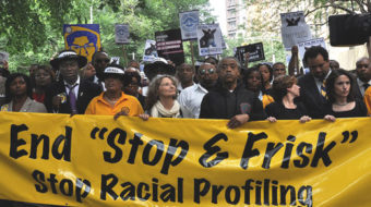 New York Stop and Frisk police harassment found unconstitutional