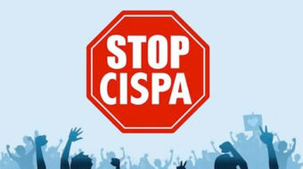 It's baaaack! Online privacy bill CISPA returns amid protest