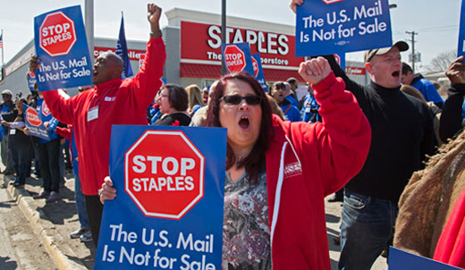 Thousands turn out for Labor Notes conference