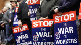 House GOP unveils two more anti-NLRB, anti-union bills