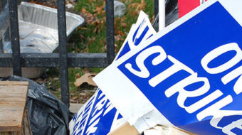 Addison, Ill., Teamsters strike enters 8th week