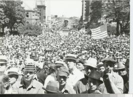 June 6 – Anniversary of a General Strike