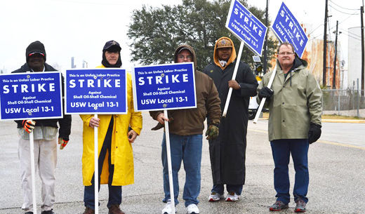 USW reaches tentative deal with oil industry