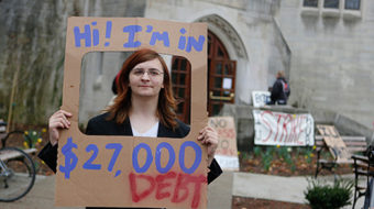 Obama's student loan plan: Short-term gains, no solutions