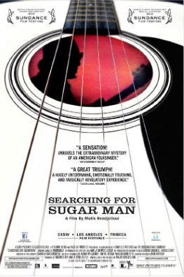 """Searching for Sugar Man"": a review"