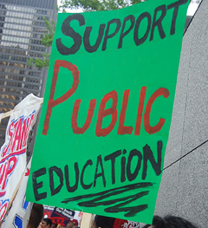 Teachers win as state high court kills Louisiana voucher law