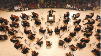Atlanta symphony board majority locks out musicians for second time
