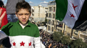 Syria: a way out