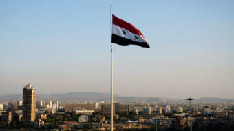 Talk of military intervention in Syria recalls Iraq debacle