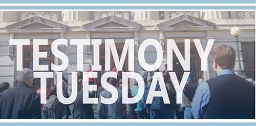 """""""Another gift to the 1 percent:"""" Testimony Tuesday slams Ohio tax shift"""