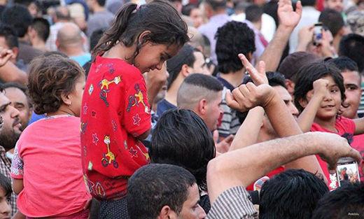 Mass uprising is shaking up Iraq
