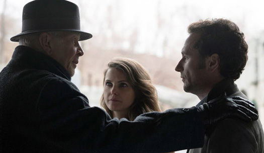 """The Americans"": Who thrives, survives"