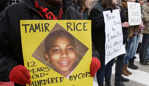 Tamir Rice's family asks for special prosecutor