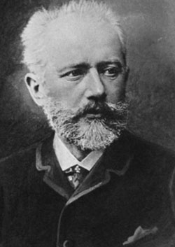Today in labor history: Russian composer Tchaikovsky born