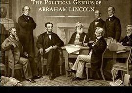Lincoln: principles and politics