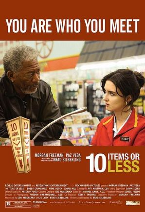 """10 Items or Less"": A movie you might have missed"