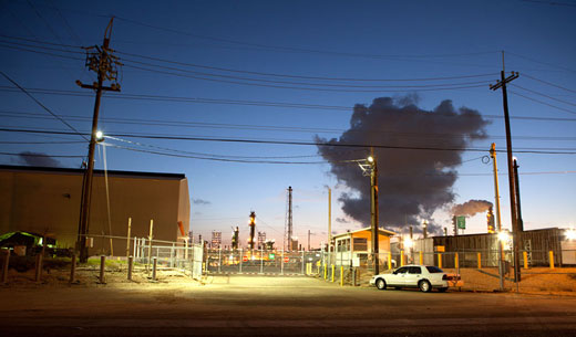 The BP Texas City oil plant blast: What's changed and what hasn't
