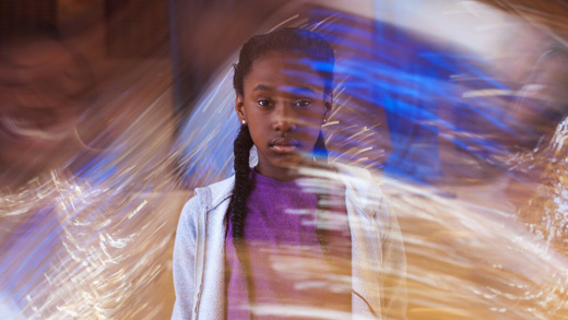 """The Fits"": An adolescent girl at the edge of transformation"
