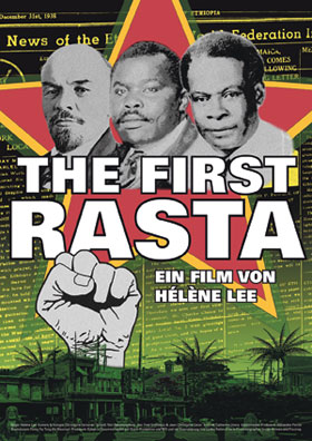 "Compelling documentaries: ""The First Rasta"" and ""Marley"""
