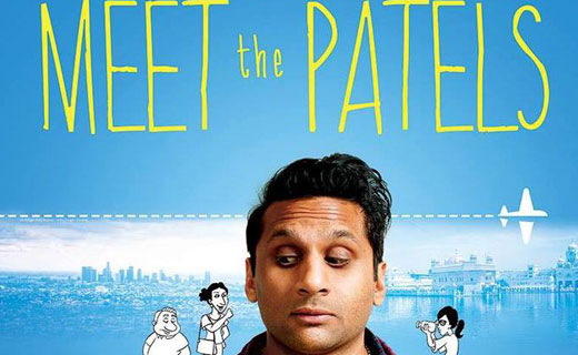 """Meet the Patels"" is about an immigrant marriage mania"