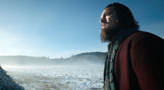 """""""The Revenant"""": Voice in the wilderness"""