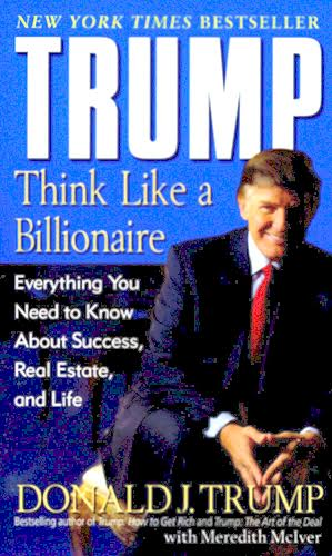 Donald Trump: success and excess