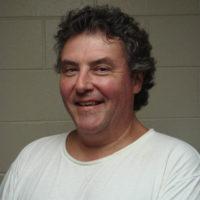 Tim Mills