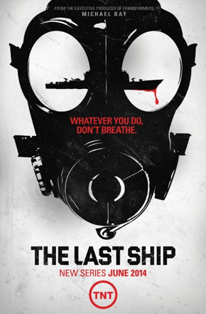 """The Last Ship"": Life and love while everybody's dying"