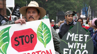 A call for justice in the tobacco fields