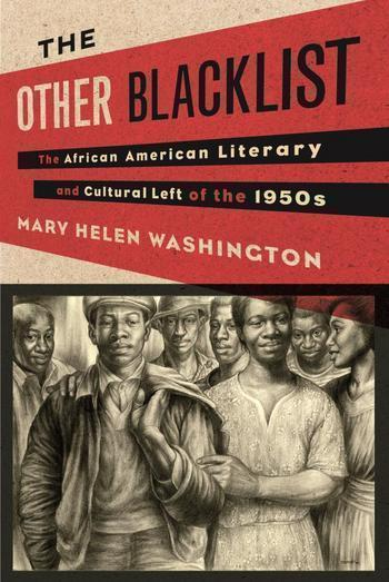 """The Other Blacklist"": Red Scare's impact on African Americans"