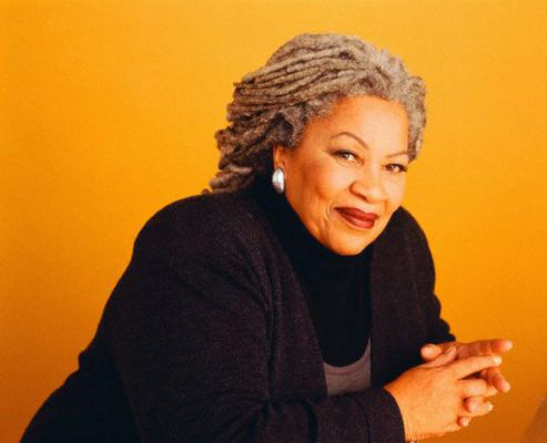 Today in black history: Happy birthday Toni Morrison