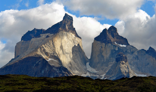 Chile launches reforestation campaign for exotic Patagonia