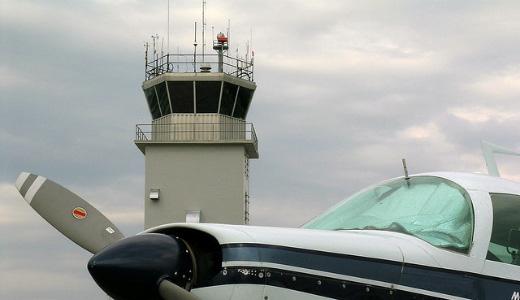 FAA shutdown and labor's unhappy anniversary