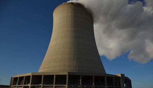 Saudi Arabia going nuclear – why no uproar?