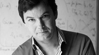 "Economists fight over ""Capital"": Piketty vs. establishment"