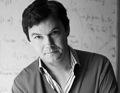 "Economists fight over ""Capital"": Piketty vs. establishment"