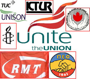 International groups to Iran's new president: End trade union repression