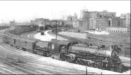 Today in labor history: American Railway Union founded