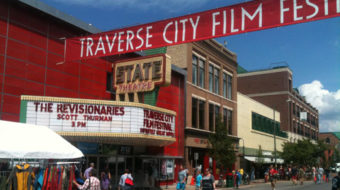 Progressive cinema: Overview of 2012 Traverse City Film Festival