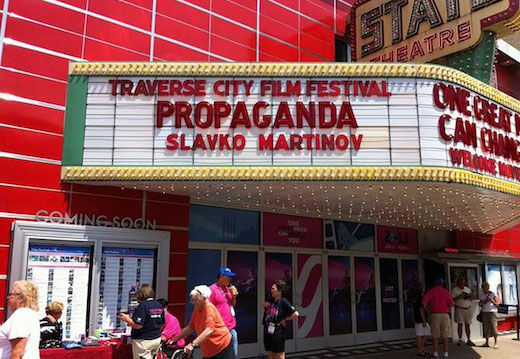 A feast of films from Traverse City Film Festival