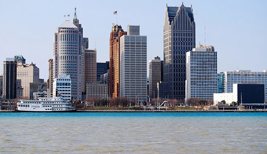Governor and EM should hear stories of hardship, says Detroit judge