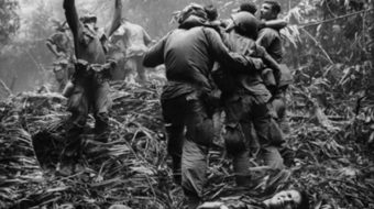 Pentagon commemoration of Vietnam War far from complete