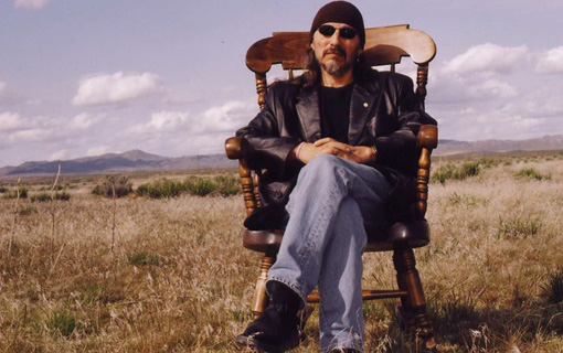 John Trudell: Another warrior for Native rights passes on