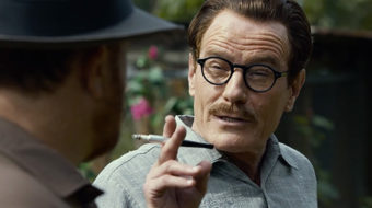"Here's why you should go see ""Trumbo"""