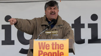 Trumka: America's economic lead is not a given