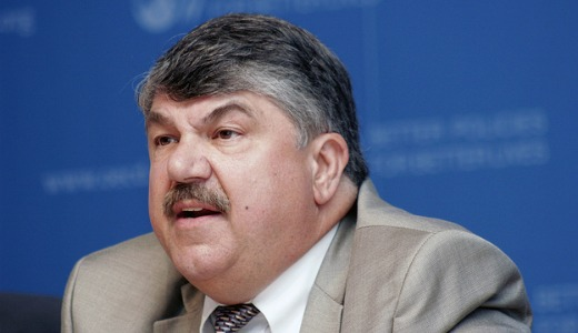 AFL-CIO creates SuperPAC in political revamp