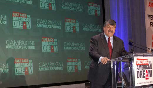 Trumka: Time for mighty jobs movement is now