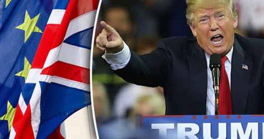 Brexit, Trump, and the choices we actually have