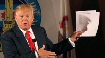 NBC to Donald Trump: You're fired; Televisa drops pageant