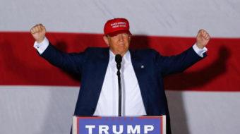 Trump's got everyone asking: Is he a fascist?